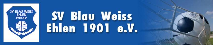 SV Blau Weiß Ehlen Logo